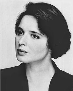 Isabella Rossellini, 1984