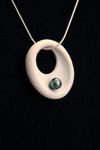 Ceramics-Jewelry