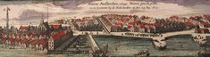 New Amsterdam - Immigrants project http://bit.ly/JETtVJ #genealogy