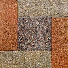 Pastelones Arte Piedra - Venta y fabricación de pastelones Paver Designs, Swirls, Different Types Of, Handmade Home Decor, Mosaics