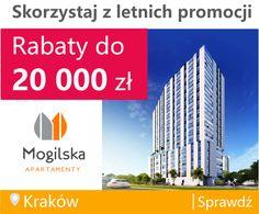 Mieszkania Kraków.