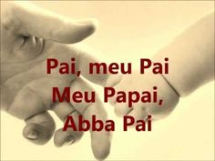 Nos braços do Pai Legendado em Português - Diante do Trono - YouTube