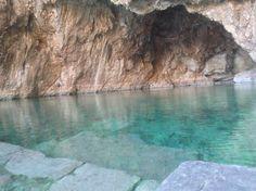 Kaiafas Thermal Spa Greece