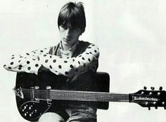 Weller and a Rickenbacker, please. The Style Council, Youth Subcultures, Paul Weller, I Believe In Love, Rock News, Teddy Boys, Iggy Pop, Northern Soul, Soul Music