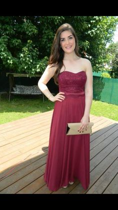 Robe bustier dentelle Strapless Dress Formal, Formal Dresses, Creations, Fashion, Moda, Formal Gowns, La Mode, Black Tie Dresses, Fasion