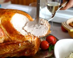 9 Thanksgiving Recipes with 5 Ingredients or Less  - Photo by: Simple Bites http://www.womenshealthmag.com/nutrition/easy-thanksgiving-recipes