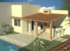 Edicula 9 Pergola Swing, Gazebo, Pergola Patio, Outdoor Spaces, Outdoor Living, Outdoor Decor, Living Pool, Backyard Patio Designs, House Colors