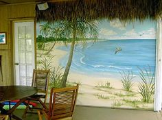 Outdoor Fence Murals | Mural, Mural On The Wall, Inc.