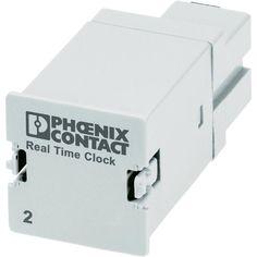 SPS-Erweiterungsmodul Phoenix Contact NLC-MOD-RTC 2701153 24 V/DC