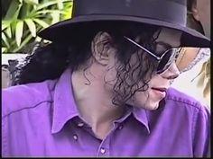 Michael Jackson home movies with Elizabeth Taylor 1993 rare video