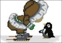 Nanuk & Penguin