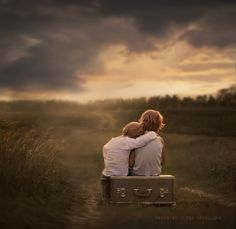 take me with you.. by Elena Shumilova on 500px