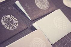 Ynas Design Blog: Softcut Stempel