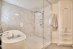 Style Classique, Corner Bathtub, Polyester, Alcove, Bathroom Ideas, Designer, Classic Bathroom, Wardrobes, City