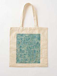 """Tringa XV"" Tote Bag by BlertaDK | Redbubble Printed Tote Bags, Cotton Tote Bags, Reusable Tote Bags, Cotton Fabric, Prints, Stuff To Buy, Shopping, Cotton Textile"