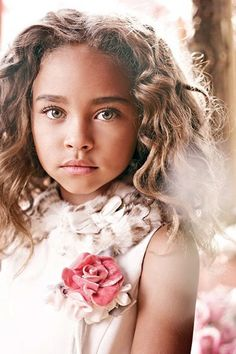 I love mixed babies Baby Kind, Pretty Baby, Baby Love, Pretty Kids, Beautiful Children, Beautiful Babies, Monnalisa Kids, Beautiful Eyes, Beautiful People