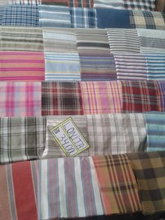 Lonita Quilts, Blanket, Bed, Home, Blankets, Stream Bed, Patch Quilt, Ad Home, Kilts