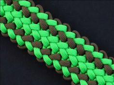 Triple Wide Zipper Sinnet hubby's new belt?