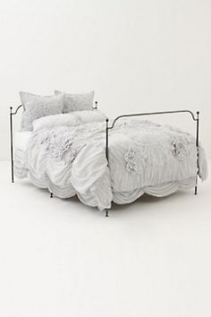 Would love this for our bedroom...Anthropologie