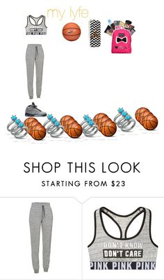 """,only thing i got"" by bossqueen15 ❤ liked on Polyvore featuring Icebreaker and NIKE"