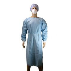 surgical gown (20)