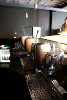 word of mouth: 1886 steam punk at Truth HQ - B-Guided