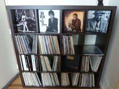 Record Shelves     Need it.