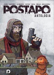 """Postapo. Antologia"" - recenzja"