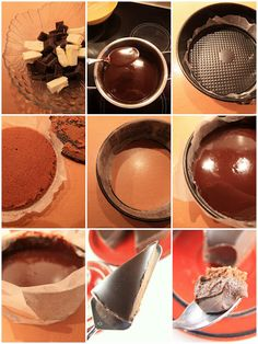 Provereni recepti. Cooks and Bakes: Čokoladna torta