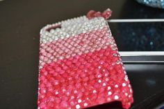 DIY Tutorial: iPhone Cases / DIY iPhone Cases - Bead&Cord