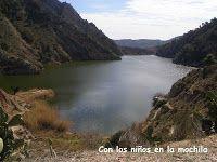 El pantano de Tibi: Visto desde el centro. El pantano d #Tibi es de los + antiguos d Europa en funcionamiento. #costablanca #archivo http://blgs.co/6w3QTT. El pantano d #Tibi es de los + antiguos d Europa en funcionamiento. #costablanca#archivo