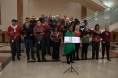 Manchester colleague helps Valero choir raise £4,191.47 for Richard House Children's charity