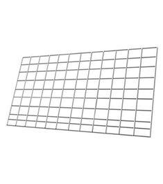Checkerboard Pattern 45 75 In X 12 In Lattice Cedar