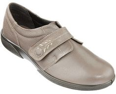 Expert Verdict Ultimate Comfort Leather Shoes, Taupe, Size 3, If you have foot problems, you might find stiff leather footwear difficult to put on and uncomfortable to wear. Your feet will therefore sigh with relief when you ease them into these luxurious Englis http://www.MightGet.com/march-2017-1/expert-verdict-ultimate-comfort-leather-shoes-taupe-size-3-.asp