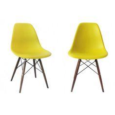 eModern Decor Shell Side Chair | AllModern