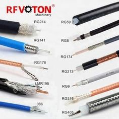Catv Cctv Coaxial Cable With Connector , Find Complete Details about Catv Cctv Coaxial Cable With Cable from Communication Cables Supplier or Manufacturer-Zhenjiang Voton Machinery Co. Electronics Projects, Electronics Basics, Electronics Components, Basic Electrical Wiring, Electrical Circuit Diagram, Electrical Projects, Cctv Camera Installation, Electrical Installation, Electronic Engineering