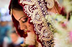 Hindoestaanse bruiloft - Totaalfotografie