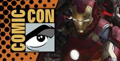 Comic Con Iron Man Avengers 2 The Avengers 2 Character Posters Hit Comic Con: Ultrons Everywhere!