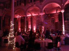 Halle St Peter's Wedding