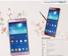 Galaxy Note 3 Neo: avvistate nuove interessanti colorazioni - http://www.tecnoandroid.it/galaxy-note-3-neo-avvistate-nuove-interessanti-colorazioni/