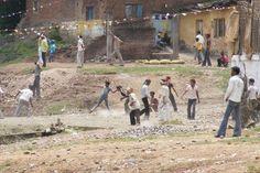 Gotmar Mela – India's Centuries-Old Stone Pelting War