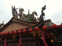 Rincones de Taipei!
