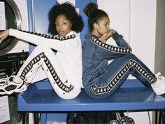 90s Kappa Track Suit