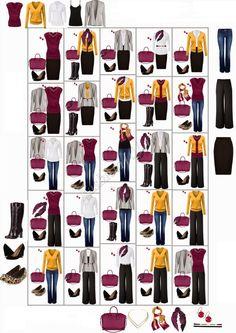 Пальто и аксессуары