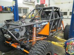 Panty Dropper Make Over, Toyota Cab Over Legends Class Build! - Page 10 - Pirate4x4.Com : 4x4 and Off-Road Forum