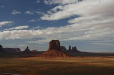 USA 2009, Monument Valley