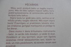 Spēka Dziesmas - MIERS SĀKAS AR MANI - draugiem.lv