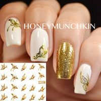 Wholesale Nail Sticker - Buy Cheap Nail Sticker from Best Nail Sticker Wholesalers | DHgate.com