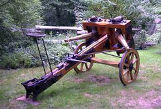 Ballista, Roman war machine