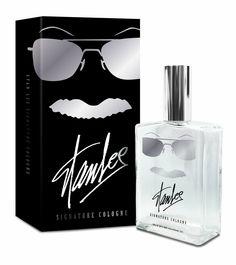 JADS International Stan Lee Signature Cologne for Men, 3.4 Fluid Ounce